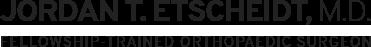 Jonathan N. Watson, MD Logo
